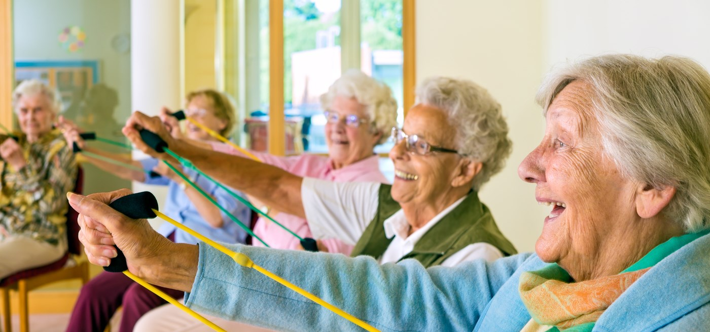 How To Find The Best Assisted Living Facility Or Nursing Home