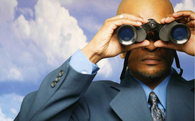 Should I Be Looking For A New Executive Position?