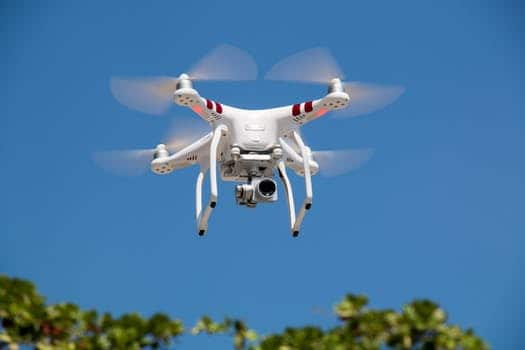 As Aging Population Grows, Demand For Drones Increase