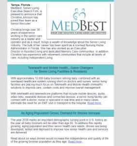 MedBest News