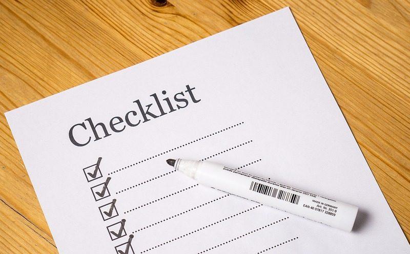 Employer's Checklist When Interviewing Senior Living Job Candidates