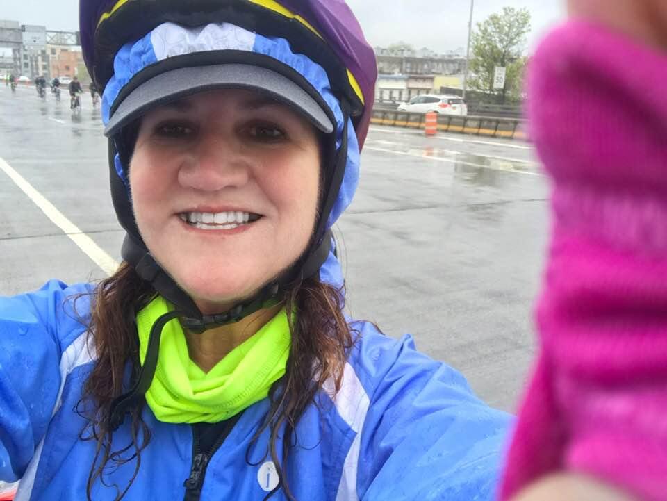 Julie NYC Bike Tour