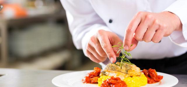 chef-plating