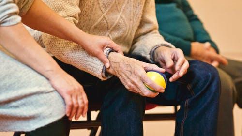 The Devastating Disregard of Eldercare Workers by Jill Vitale-Aussem