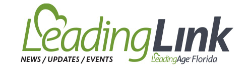 LeadingAge Florida's Newsletter, LeadingLink, Features MedBest Blog on Interim Leaders!